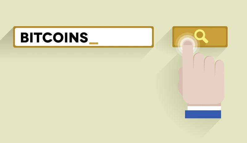 ビットコインで検索