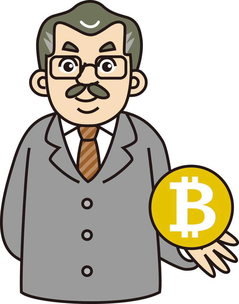 ビットコインへ投資